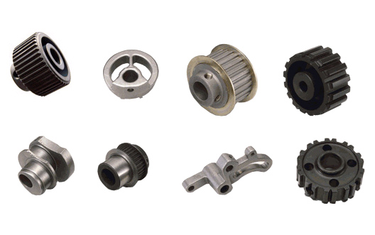 parts for machine